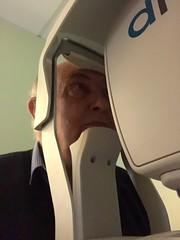 Eye test 164-365 (12) (♔ Georgie R) Tags: optician eyetest