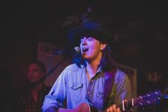 Evan Bartels/Stoney Lonesomes - Zoo Bar