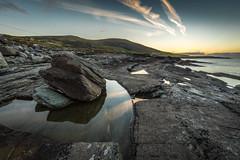 Irland 2018: Valentia Island (Sebastian Petermann) Tags: ireland wildatlanticway beautyofireland landscape lamdschaft felsen irland irland2018 valentiaisland grüneinsel