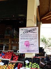 Green Shoots (vw4y) Tags: compost green ecofriendly market corfu oldtown greece