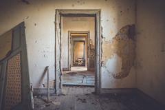 Doors (netslider57) Tags: urbex urban urbanexploration urbanexploring door abandonned abandoned lostplace france fujifilm fujixt1 fujixfrance fujinon 1024
