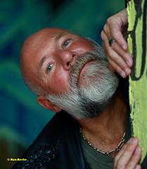 Malcolm-©Ron-Berlin-09.10.18_172 (Ron-Berlin) Tags: maleportray männer man beard bart bartmann