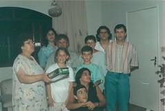 Natal em Veleiros (murilo2112) Tags: família helena michelle bete murilo vitor celesia ronaldo jair maneco clara