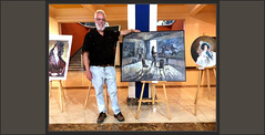 HOMENAJE-CONCURSO-PINTURA-GOYA-VIDA-QUINTA DEL SORDO-PINTURAS NEGRAS-CAMARA-COMERCIO-ZARAGOZA-EXPOSICION-CUADROS-FOTOS-ARTISTA-PINTOR-ERNEST DESCALS (Ernest Descals) Tags: homenaje concurso pintura camara comercio zaragoza pinturas cuadros cuadro obras quadres pintures goya homage premios premiados jurado fallo juradosconcursos españa spain jurados concursos vida escenas versiones recreaciones pintor franciscodegoya fuendetodos maestro pintores pasado conceptos antiguos plasticos plastica art arte artwork paint pictures fotos exposcion muestra artistica edificio historia antigua posguerra presentados painter painters painting paintings quintadelsordo pinturasnegras pintar pintando ernestdescals visitar visitas exposiciones historicos historicas tiempo maestros modernos actuales noticias artisticas cultura tuneldeltiempo tunel regreso