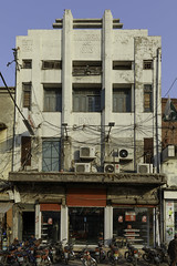 untitled-5511 (Liaqat Ali Vance) Tags: ramakrishna book sellers new anarkali architectural heritage architecture archive hindu building lahore punjab pakistan liaqat ali vance photography