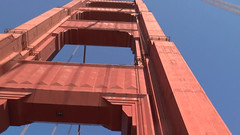 Golden Gate North tower (nickdjames) Tags: