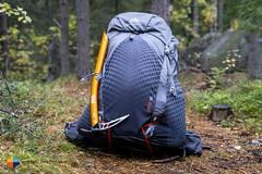 Full Frontal (HendrikMorkel) Tags: gregoryoptic48 lightweightbackpack backpacking backpack gregory optic48backpack