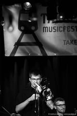 Alois Eberl: trombone (jazzfoto.at) Tags: salzburg musicfestival musikfestival taketheatrain taketheatrainfestival taketheatrain2018 festival konzert musiker musik music bühne concerto concierto конце́рт jazzfoto jazzphoto markuslackinger sony salisburgo salzbourg salzburgo austria autriche blitzlos ohneblitz noflash withoutflash sonyalpha sonyalpha77ii alpha77ii sonya77m2 sw bw schwarzweiss blackandwhite blackwhite noirblanc bianconero biancoenero blancoynegro zwartwit pretoebranco musikfestval ttat ttat2018 ttat18 taketheatrainsalzburg bahnhoffestival bahnhoffestivalsalzburg jazzit2018 greatjazzvenue greatjazzvenue2018 downbeatgreatjazzvenue jazzsalzburg jazzitmusikclubsalzburg jazzitmusikclub jazzclubsalzburg jazzkellersalzburg jazzclub jazzkeller wwwjazzfotoat jazzfotos jazzphotos jazzlive livejazz konzertfoto concertphoto liveinconcert concert
