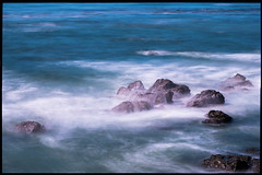 Extended Time (greenschist) Tags: california usa extendedexposure sansimeon pacifcocean