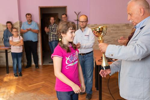 Grand Prix Spółdzielni Mieszkaniowej w Szachach Turniej VII-171