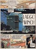 Lanciostory #v19#40 / Largo Winch (micky the pixel) Tags: comics comic fumetti heft adventure euraeditoriale lanciostory vanhamme largowinch philippefrancq newyork building