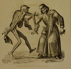 This image is taken from Page 31 of The dance of death at Basle (Medical Heritage Library, Inc.) Tags: dance death wellcomelibrary ukmhl medicalheritagelibrary europeanlibraries date1852 idb24857920