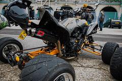 Brightona 2018-Quad (Caught On Digital) Tags: brighton brightona chopper custom motorbikes motorcycles quads sussex