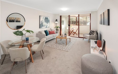 3/152-164 Bulwara Road, Pyrmont NSW