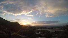 Time lapse en la Fuensanta (ℝakel_ℰlke ﴾͡๏̯͡๏﴿) Tags: rakel elke rakelelke timelapse santiagodelaribera sanjavier playa plage landscape seascape video murcia regióndemurcia costacálida mediterráneo mediterranean mar sea mer clouds cloud nubes nevole