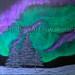 """""""Aurora"""" by Laura C, acrylic, $65.00"""