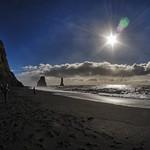 Black Beach, Iceland thumbnail