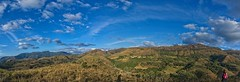 Joana e o Pico do Chorão (mcvmjr1971) Tags: on1 panorama pano nikon d7000 mmoraes minas gerais baependi parque estadual serra do papagaio viagem 2018