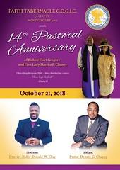 Faith COGIC Pastor Anniversary (Kingdom Life Ministries) Tags: church cogic faith peace kentucky anniversay gospel usa music
