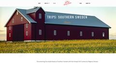 New story at Intrepid =) (magnus.joensson) Tags: swedish sweden skåne intrepid camera 4x5 large format