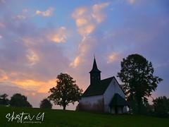 St. Philippen (skistar64) Tags: morgen morning herbst autumn oberort masternitzen pisweg kärnten carinthia