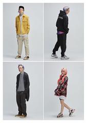 세인트페인_18FW_룩북8 (GVG STORE) Tags: saintpain streetwear streetstyle streetfashion coordination unisex gvg gvgstore gvgshop