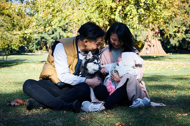 Leroy family
