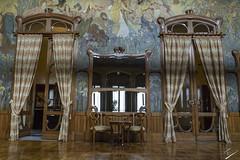Salón del Grand Hotel Villa Igiea, Palermo, Sicilia, Italia (jcfasero) Tags: hotel salon sicilia palermo italia color italy sony a6000 indoor arquitectura architecture villaigiea