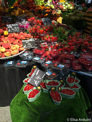 Market (ElisaArduini) Tags: market food cibo cibi londra london uk england fragole strawberries photography fotografia flickr photo photos foto nikon d3200 nikond3200