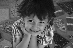 ABU_0150B&N (B U F F) Tags: retrato bn bw nieto