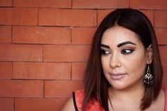 Noelia (Urbano Click) Tags: retrato portrait mujer guaymas sonora mexishoot canon xs méxico caras faces pensando muro