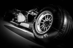 McLaren (Dave GRR) Tags: formula1 formulaone mclaren motorsport supercar racing toronto auto show 2018 monochrome mono bw olympus