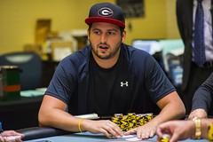 Jake Schwartz (World Poker Tour) Tags: worldpokertour wpt maintour wptbestbetbountyscramble season20182019 bestbetjacksonville jacksonville fl usa