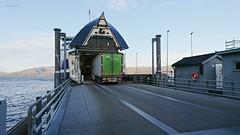 """""""Lødingen"""" (OlafHorsevik) Tags: lødingen torghattennord thn ferge ferga ferry ferja ferje"""