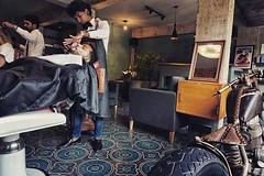 Vintage cool doesn't get better than this! #chopshopgoa #barbershop #barber #mens #salon #style #goa #goalife #travel #goavibes #travelling #goapics #retro #vintage (VaibhavSharmaPhotography) Tags: vintage cool doesnt get better than this chopshopgoa barbershop barber mens salon style goa goalife travel goavibes travelling goapics retro