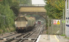 New Eltham (localet63) Tags: neweltham freight