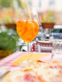 Spritzy Rome