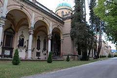 Zagreb - Mirogoj