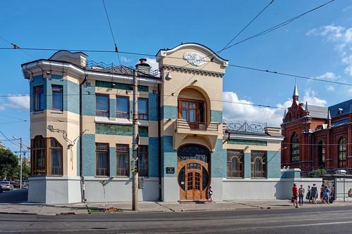 Samara 32 ©  Alexxx Malev