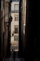 The Window (sdupimages) Tags: city fenêtre lisboa lisbon lisbonne street rue travel voyage woman window candid shadow lowkey feminine ombre intimiste