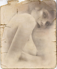 babylon (About the artist called hiddencontent) Tags: hidden content artwork vintage babylon