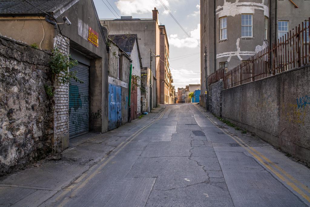 HENRIETTA LANE [OFF HENRIETTA STREET IN DUBLIN 1]-144918