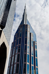 Nashville-24 (Agirard) Tags: nashville tennessee usa building glass skycrapper sun sony a7ii l'axiale loxia35 zeiss 35mm 235mm