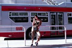 . (m_travels) Tags: portraits modelphotoshoot filmphotography film editorial плёнка argentique analogue people cool style fashion woman girl girlsonfilm dreamy pentaxkm 35mm pentaxsmc50mmf12 sunny mood