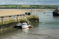 Low Tide (Chris (Midland05)) Tags: cornwall england pentax pentaxk3 northquay unitedkingdom gb
