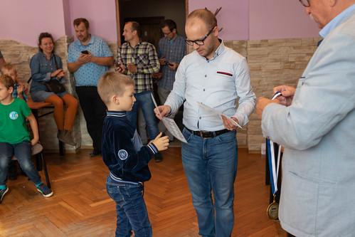 Grand Prix Spółdzielni Mieszkaniowej w Szachach Turniej VII-130