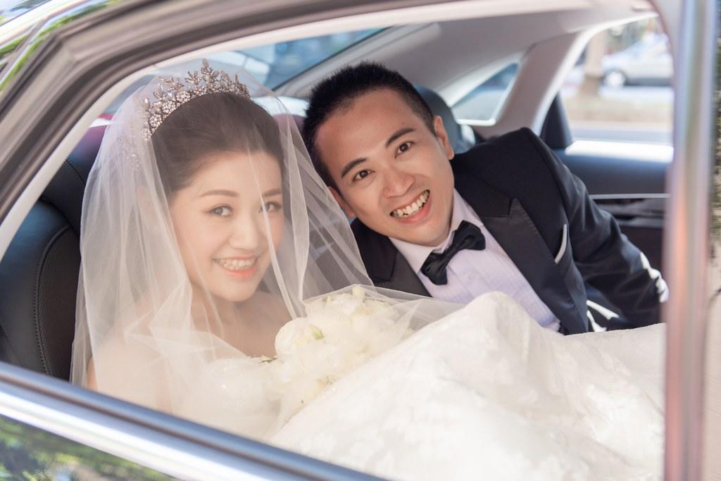 伯特婚禮攝影-457