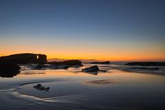 Playa de Las Catedrales vista parcial (ampg69) Tags: playalascatedrales ribadeolugo nikond750 tamron1530 beach benro costa galicia ngc nikonflickraward