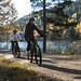 Cycling in Tahko holiday centre