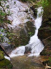 Little Falls Creek Falls - 5 (MarksPhotoTravels) Tags: greenvillecounty littlefallscreek southcarolina waterfall